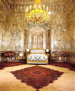 Golestan Palace Packages