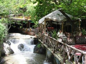 Darband Tour Packages