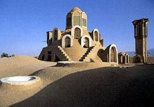 Kashan old house